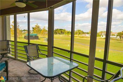 Boca Raton Condo/Townhouse For Sale: 23099 Barwood Lane #204
