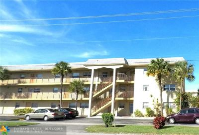 Lauderhill Condo/Townhouse Backup Contract-Call LA: 4191 NW 26th St #271