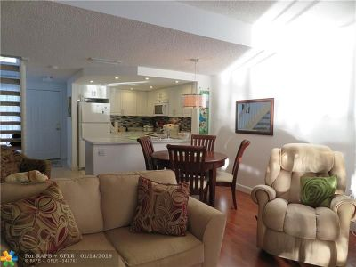 Broward County , Palm Beach County Condo/Townhouse For Sale: 5200 NW 31st Ave #G136