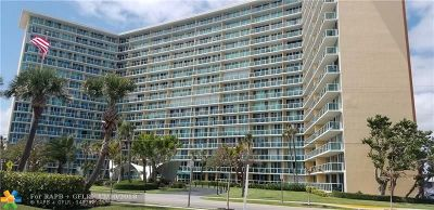 Deerfield Beach Condo/Townhouse For Sale: 333 NE 21st Ave #400