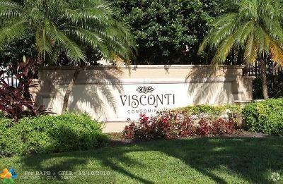 Coral Springs FL Rental For Rent: $1,600