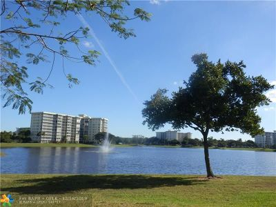Broward County, Collier County, Lee County, Palm Beach County Rental For Rent: 3091 N Course Dr #405