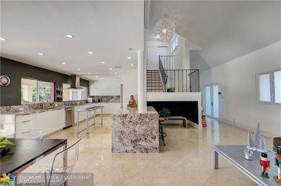 Boca Raton Single Family Home Backup Contract-Call LA: 430 NW Spanish River Blvd