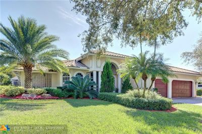 Parkland Single Family Home Backup Contract-Call LA: 10268 NW 63rd Dr