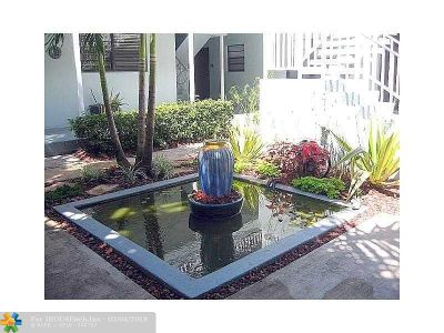 Broward County, Collier County, Lee County, Palm Beach County Rental For Rent: 2429 NE 11th St #1