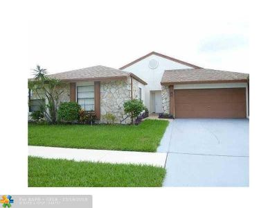 Broward County, Collier County, Lee County, Palm Beach County Rental For Rent: 20991 Woodspring Ave