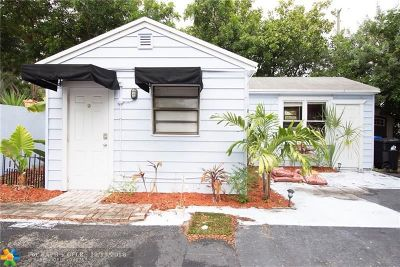 Broward County, Collier County, Lee County, Palm Beach County Rental For Rent: 301 SE 19th St