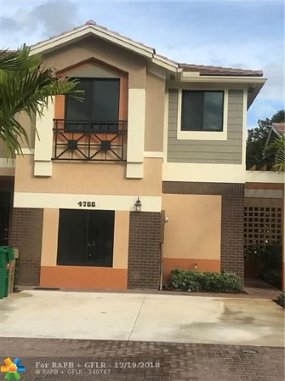 Broward County, Collier County, Lee County, Palm Beach County Rental For Rent: 4766 E Station Sq