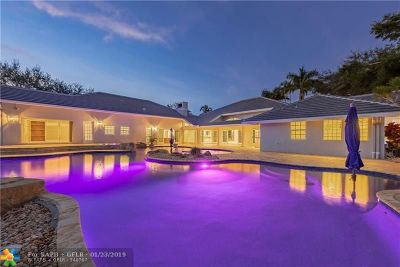 Parkland Single Family Home For Sale: 7101 Cutter Ct