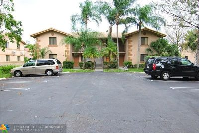 Coral Springs Multi Family Home Backup Contract-Call LA: 1831 NW 94th Ave