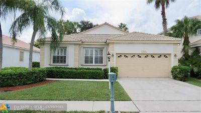 Margate Single Family Home Backup Contract-Call LA: 3167 Dogwood Lane