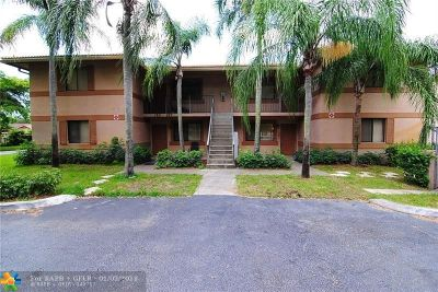 Coral Springs Multi Family Home Backup Contract-Call LA: 1851 NW 94th Ave