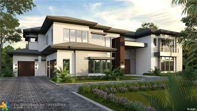 Parkland Single Family Home For Sale: 7160 Lemon Grass Dr