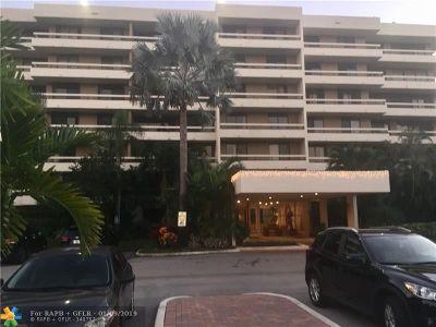 Boca Raton Condo/Townhouse For Sale: 23200 Camino Del Mar #204