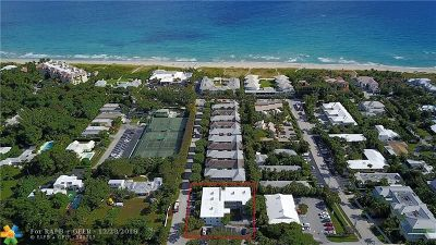 Delray Beach Commercial For Sale: 801 Andrews Ave #1-10