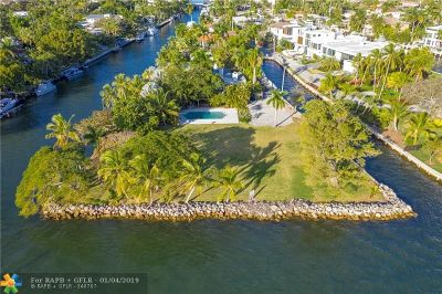 Fort Lauderdale Residential Lots & Land For Sale: 515 Mola Ave