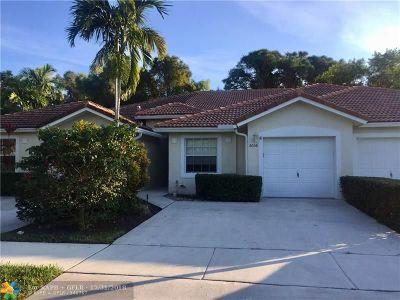 Delray Beach Condo/Townhouse Backup Contract-Call LA: 5036 N La Sedona Cir #5036