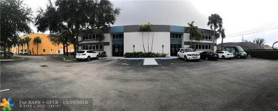 Deerfield Beach Commercial For Sale: 1130 S Powerline Rd