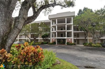 Condo/Townhouse Backup Contract-Call LA: 2900 N Palm Aire Dr #406