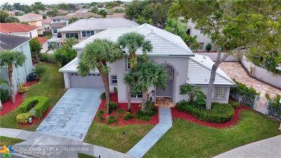 Boca Raton Single Family Home Backup Contract-Call LA: 10682 Wheelhouse Cir