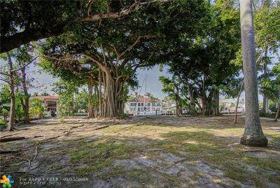 Fort Lauderdale Residential Lots & Land For Sale: 65 Nurmi Dr