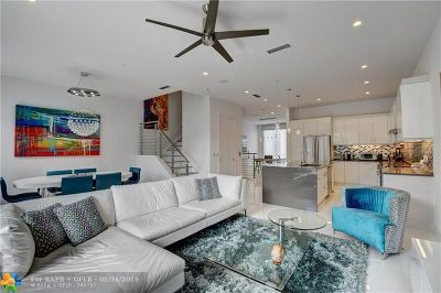 Boca Raton Condo/Townhouse For Sale: 1720 NW 42nd Dr