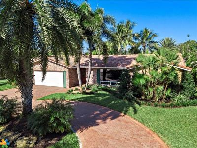 Coral Springs Single Family Home For Sale: 8197 NW 5th Street