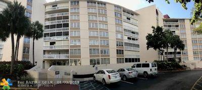 Lauderhill Condo/Townhouse For Sale: 6911 Environ Blvd #3M