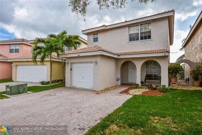 Lauderhill Single Family Home Backup Contract-Call LA: 6640 NW 38th Dr