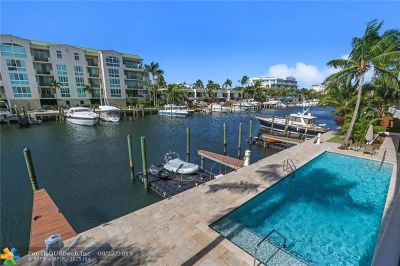 Condo/Townhouse For Sale: 161 Isle Of Venice Drive #201