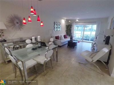 Coconut Creek Condo/Townhouse For Sale: 1212 Bahama Bnd #H1