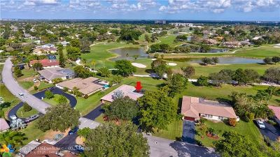 Coral Springs Single Family Home For Sale: 2721 NW 112th Ave