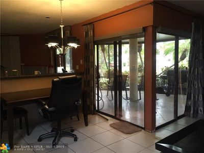 Deerfield Beach Condo/Townhouse For Sale: 453 NW 36th Ave #453