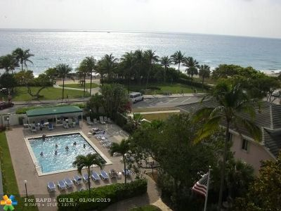 Deerfield Beach Condo/Townhouse For Sale: 800 SE 20th Ave #608