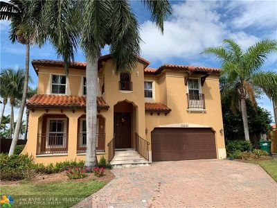 Miami Single Family Home For Sale: 15293 SW 28th Ter