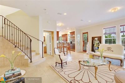 Fort Lauderdale Condo/Townhouse For Sale: 2616 NE 14th St #A