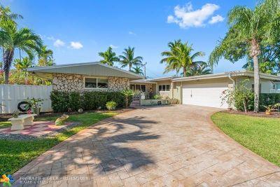 Hollywood Single Family Home Backup Contract-Call LA: 3828 N Circle Dr