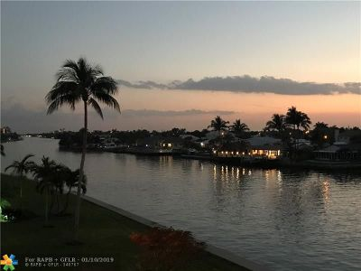 Deerfield Beach Condo/Townhouse For Sale: 745 SE 19th Ave #346