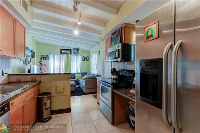 Pompano Beach Single Family Home For Sale: 800 NE 3rd Ave