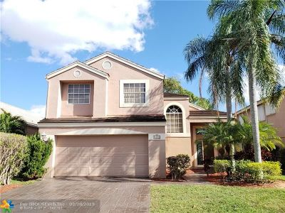 Boca Raton Single Family Home For Sale: 6283 Via Palladium