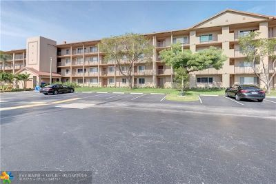 Pembroke Pines Condo/Townhouse Backup Contract-Call LA: 13701 SW 12th St #307A