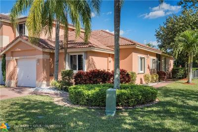 Coral Springs Condo/Townhouse Backup Contract-Call LA: 5733 NW 127th Te #5733
