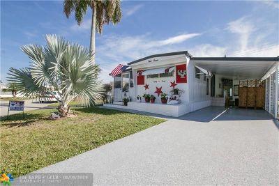 Davie Single Family Home Backup Contract-Call LA: 8630 SW 18th Pl