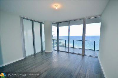 Fort Lauderdale FL Condo/Townhouse For Sale: $1,975,000
