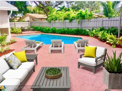 Boca Raton Single Family Home For Sale: 21560 W Toledo Rd