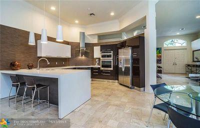Weston Single Family Home For Sale: 367 Mallard Rd