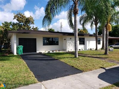 Miami Single Family Home For Sale: 9931 SW 162nd St