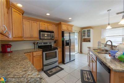 Lauderhill Single Family Home Backup Contract-Call LA: 7830 NW 47th Ct