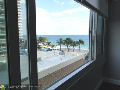 Fort Lauderdale Condo/Townhouse For Sale: 4040 Galt Ocean Dr #431