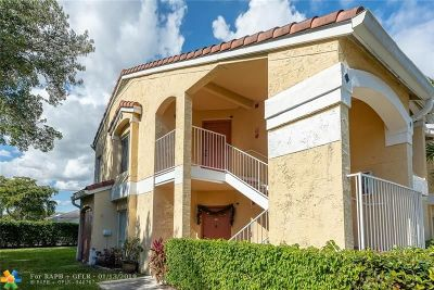 Oakland Park Condo/Townhouse For Sale